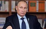 Путин поздравил космонавтов с наступающим праздником (видео)