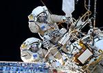 Выход в космос 19 июня. ВКД-38