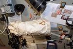 13 июня. Подготовка к Выходу в космос
