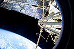 Дорога в открытый космос