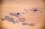 Краски Земли - плантации на юге Египта