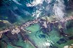 Краски Земли - Плантейшн-Ки, Флорида, США