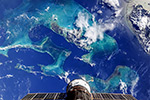 У берегов Флориды - Багамы. Остров Андрос