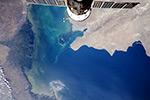 Северный Каспий. Дельта Волги