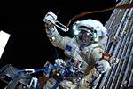 Выход в космос российского экипажа (ВКД-39), 18 Августа 2014 г.