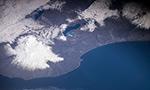 Вулкан Вестдаль, Алеутские острова