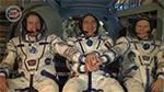 Фильм о подготовке экипажа 39/40-й длительной экспедиции на МКС
