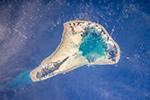 Краски Земли - атолл Аранука, республика Кирибати