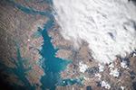 Озеро Ататюрка, Турция