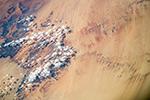 Узоры Сахары