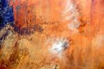 Узоры африканской пустыни