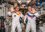 12 апреля - День первого полета человека в космос