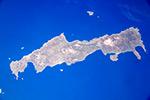 Остров Крит - один из самых популярных европейских курортов