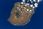 Острова Минамидайто и Китадайто на юге Японского архипелага
