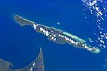 Остров Нуси-Бураха (Сент-Мари)