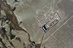 Китайский космодром Цзюцюань