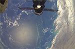 Пролетаем над Большим Барьерным Рифом
