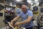 Завтрак перед ВКД - как питаются космонавты