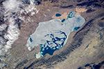 Западная провинция Китая и озеро «Кукунор» (провинция Цинхай)