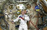 8 вопросов о Специальной Парашютной Подготовке Космонавтов