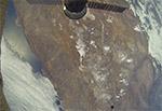 Пролетаем над Чили, Южная Америка