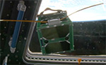 Осмотр и проверка наноспутника перед запуском